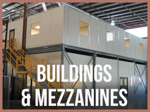 Buildings & Mezzanines Photos