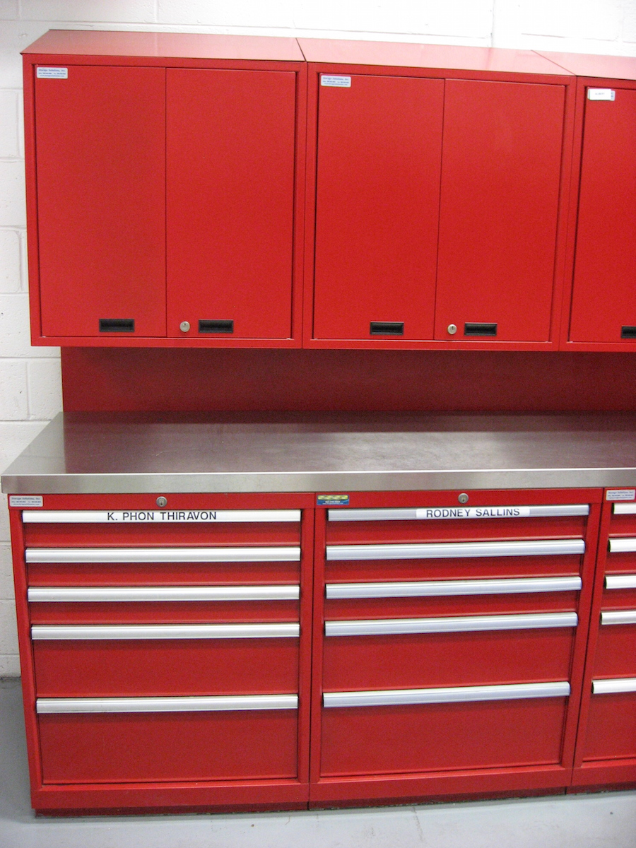 Workstations Storage Solutions Incstorage Solutions Inc