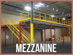 Mezzanini-Homepage