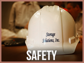 Safety-Homepage