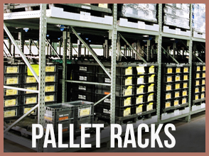 pallet racks photos