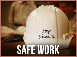 safety word homepage link